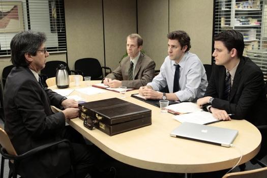 the office season finale 2010