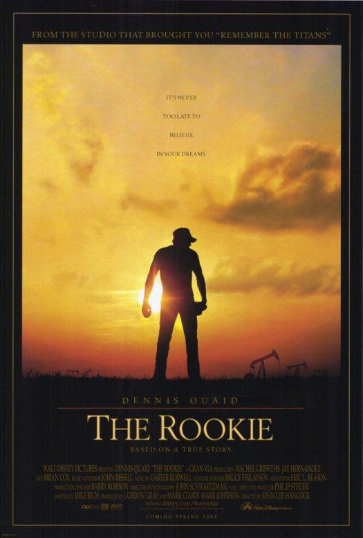 therookie